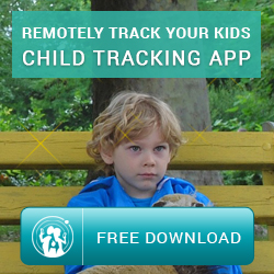 parental monitoring app