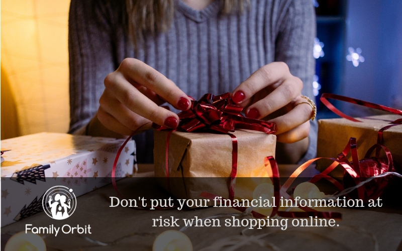 Safer Online Shopping Tips
