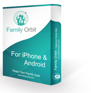 family orbit box shot