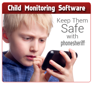 phone sheriff child monitoring spy phone app