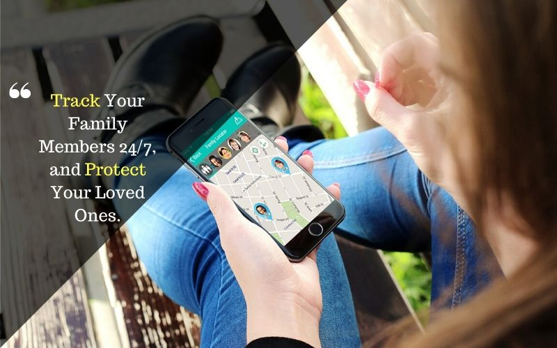 best family tracker apps locate your family 24/7 and protect your loved ones.
