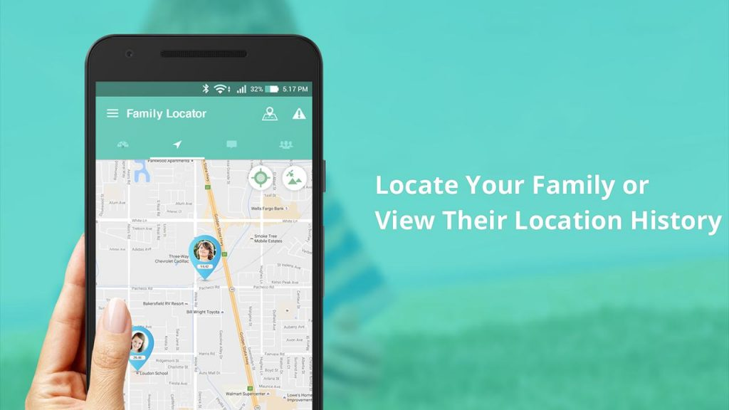best free tracking app