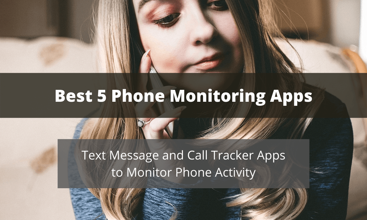 Text Message and Call Tracker Apps Review and Download