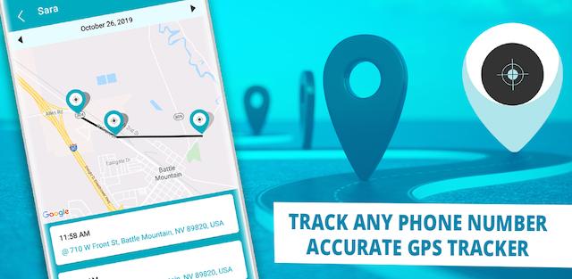 Mobile Tracker - mTracker